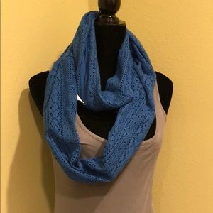 🌸4 for $15🌸 Infinity scarf - wore once